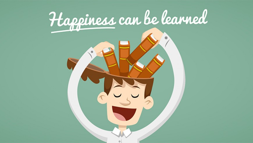 According To Scientists, Happiness Can Be Learned, But How?