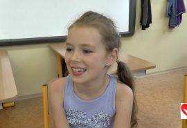 Hodiny šťastia na ZŠ M.R.Štefánika v Lučenci s využitím metód pozitívnej psychológie