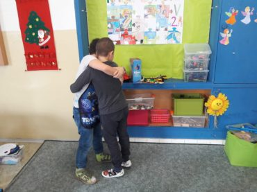 Starostlivosť o vzťahy